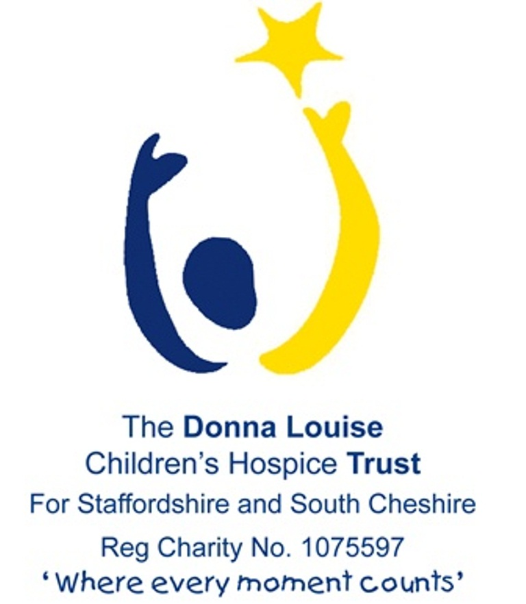 The Donna Louise Trust - Intro Personnel's Nominated Charity